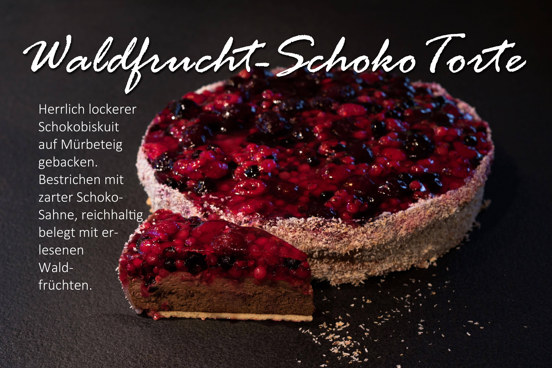 Kuchen Torten De Backer Becker Ihre Backerei In Der Pfalz